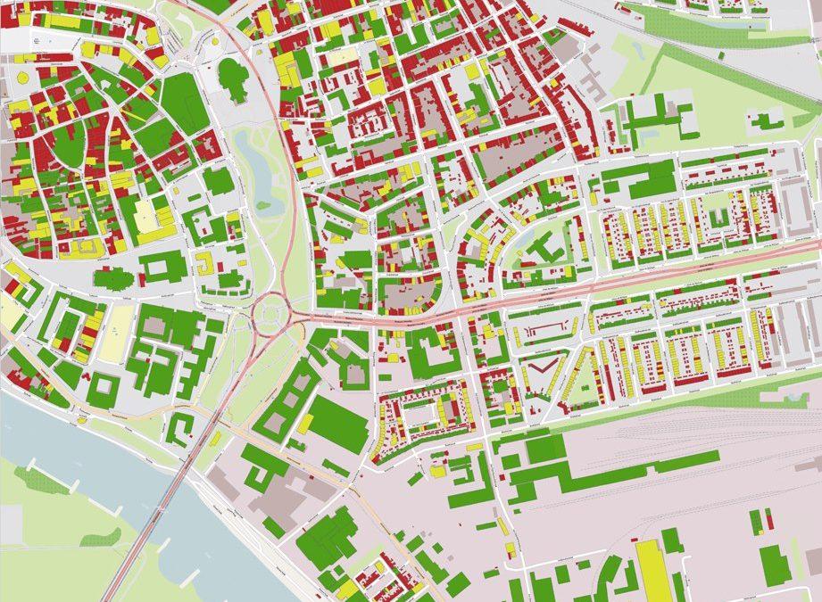 Alle Nederlandse daken samen in staat om minimaal 50 miljard kWh zonne-energie op te wekken