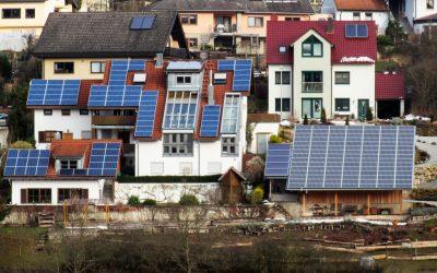 5 Tips voor mensen die overwegen zonnepanelen aan te schaffen