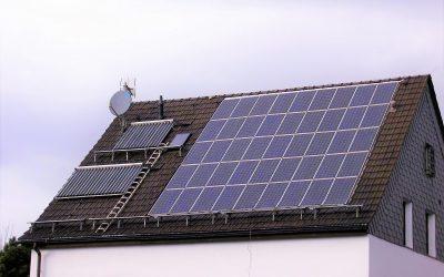 Zonne-energie niet overal het antwoord?